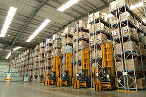 Logistics Company in India – sarvamlogistics com