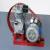 Single phase borewell compressor